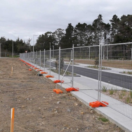Temporary Fencing Panel
