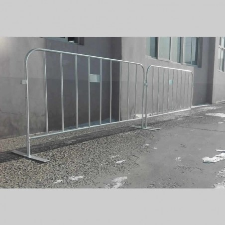 Hire - Crowd Control Barrier