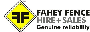Fahey Fence Hire + Sales | 0800 008 558 | Temporary Fencing Hire Sales | Temp Fences